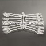 PS Thin-wall forks mould