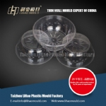 high speed PS thin wall cup mould