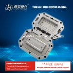 PP Thin-wall Mould core and cavity