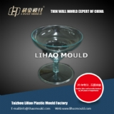 cocktail PS thin wall cup mould