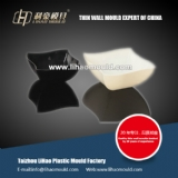 thin wall cold drink plate mould