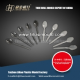 high quality PP spoon mould