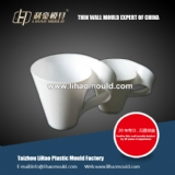 PP high speed disposable cup mould