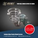 PP Disposal food bowl mould