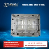 PP Thin-wall disposable lid Mould