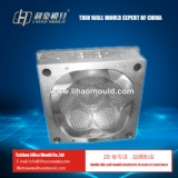 pattern plate mould