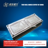 PP thin wall plate mould