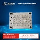 24 cavities PP thin wall mould